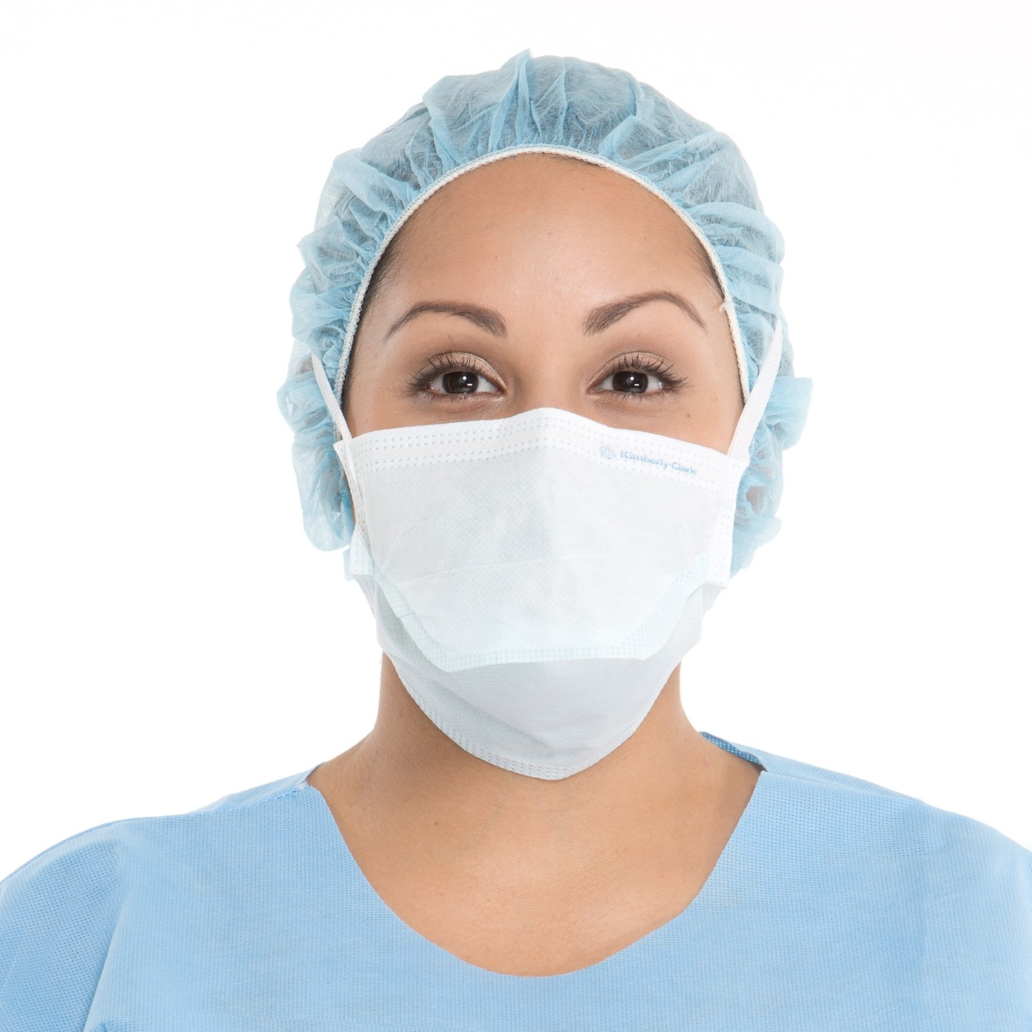 Surgical Halyard Mask Blue Duckbill
