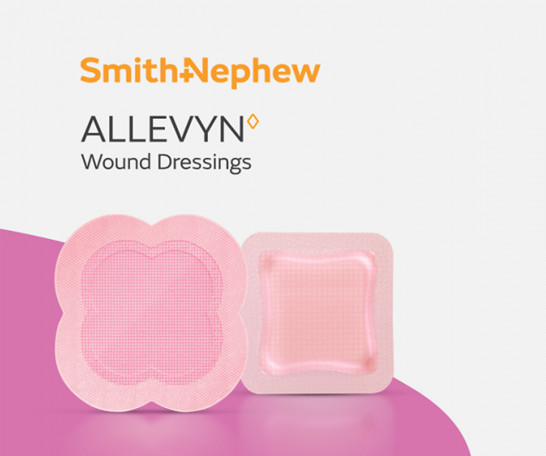 Allevyn New Square Banner Low res