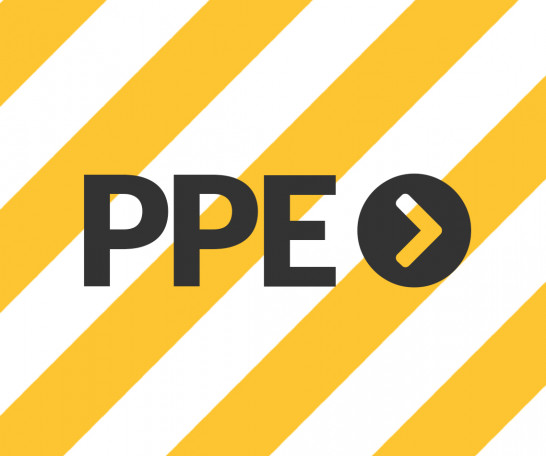PPE Campaign Banner Square