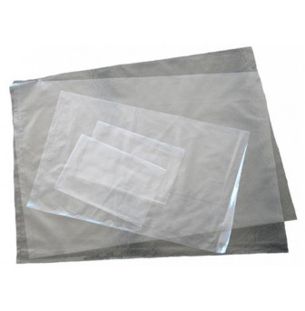 0280392 Bag Plastic 375 x 500mm 35mu