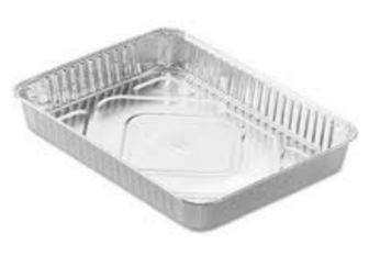 1200-207T Foilware Aluminium tray Rectangle rolled edges.PNG