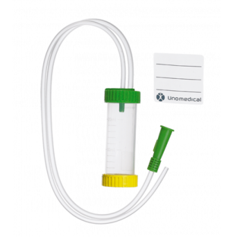 17029182 Mucus Extractor Uno Muco-Safe CH10 40cm