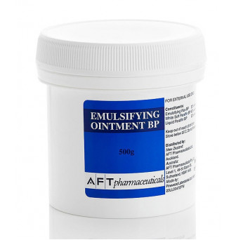 2072246 Emulsifying AFT Ointment