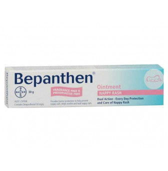 2194880 Bepanthen Ointment 30g