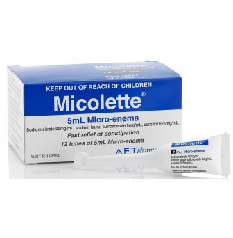 2262673mico - Microlette Tubes 5ml 50's