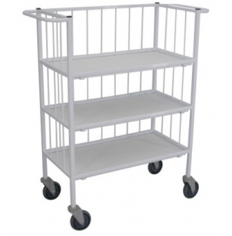 2317V Viking clean linen trolley.PNG