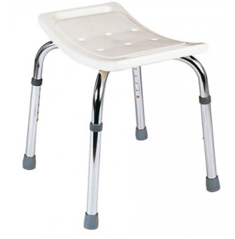 260 Shower Stool no back or arms