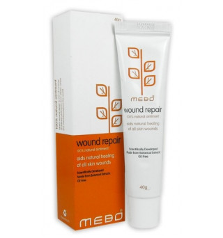 29080478 Mebo Repair Ointment Wound 40g tube