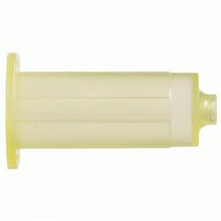 364879 BD Vacutainer Needle Holder Yellow