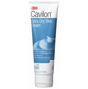 3M Cavilon Extra Dry Skin Cream 118ml