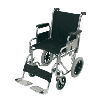 529-41 Wheelchair Tritan Cruiser