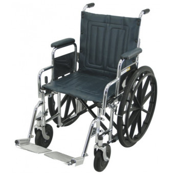 532-51 Titan Manual Wheelchair