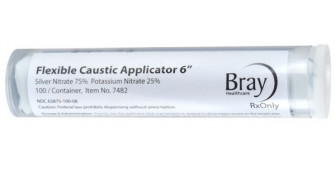 7842 Flexible Caustic Applicator 6 Inch