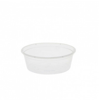 900-103 Round food container no lid