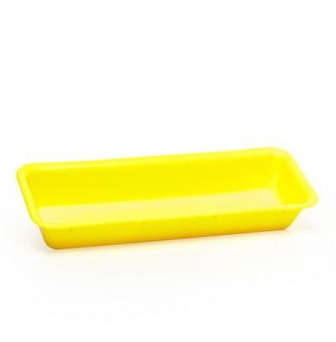 90182 Injection tray Yellow