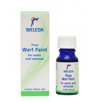 935050 Weleda Thuja Wart Paint 10ml