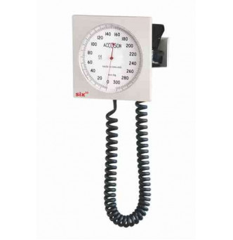 ACC0632 Accoson Six Series Aneroid Sphyg Wall Model