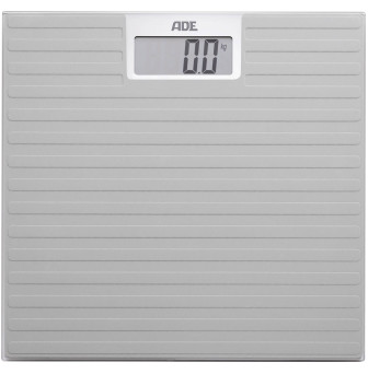 ADE Loreen Electronic Scales With Slip Resistant Mat 180kg 100g