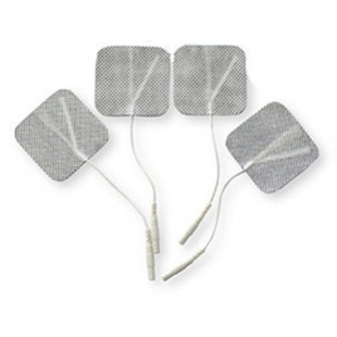 ALLF35050 Allcare Tens Electrodes square
