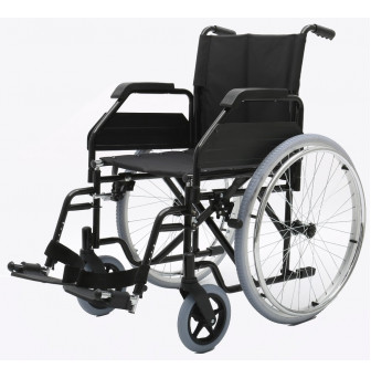 amlwcsp18 Wheelchair AML Self Propel 18 Inch Seat