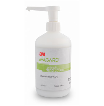 Avagard D Antiseptic Hand Rub with Moisturiser 500ml