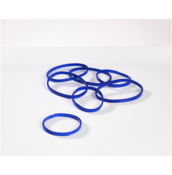 cban001 Latex Free Silicone bands