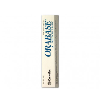 D9710 Orabase Protective Ointment