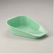 DB406 Bedpan slipper
