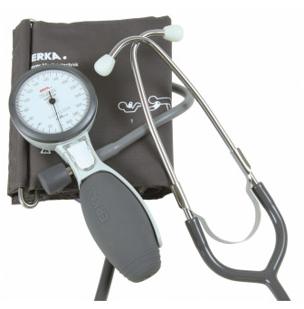 ES292 Erka Switch Aneroid Adult with Intergrated Stethoscope