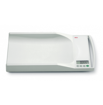 ESE334 Seca Mobile Electronic Baby Scales 20kg