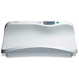 ESE374 Seca Electronic Baby Scales with Raised Sides 20kg