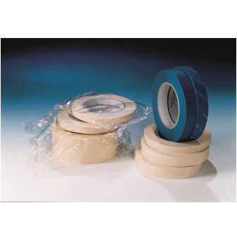 F15-300-008 Famos Autoclave Tape Latex Free with Indicator