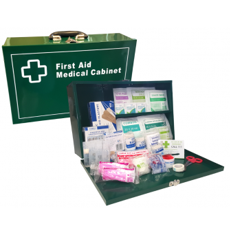 FAKWP1-25MWM-1to25-Landscape-first-aid-kit-wallmount-S