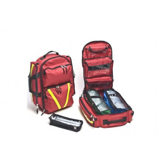 FM-9280 Doctors 16 pocket Responder backpack