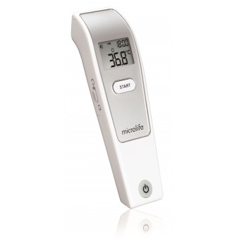 FR1MF1 Microlife IR Forehead Thermometer