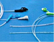 FT1908-105 Mallinckrodt Feeding tube Paediatric