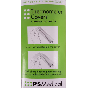 FTH200 Digital Thermometer Probe Covers