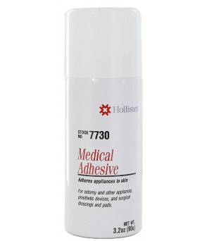 H7730 Hollister Medical Adhesive 90g Spray can