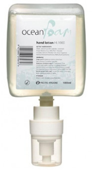 hl1000 - Soap Hand Lotion 1000m cartridge - EACHES
