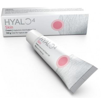 Hyalo4 SKIN Cream with Hyaluronic Acid 100gm
