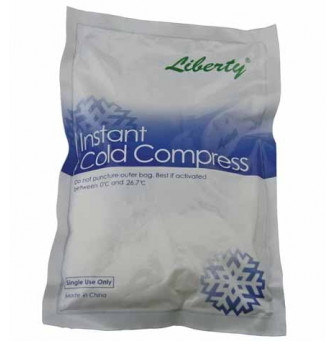 INTICEUREA Instant cold compress