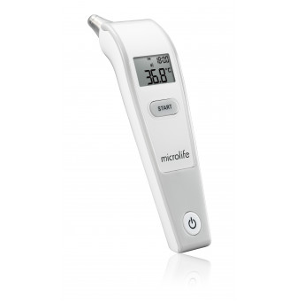 IR1DQ1-1 Microlife IR ear thermometer