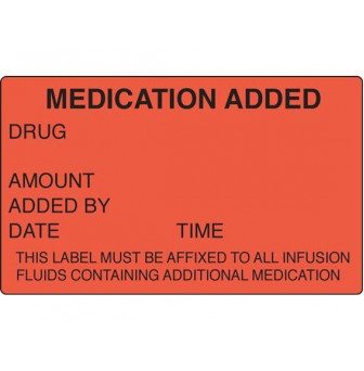 jg27 - - Medication Added