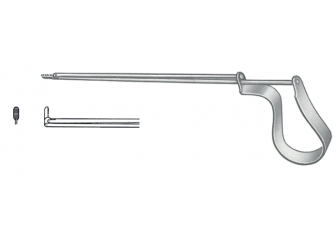 km207-00 Nopa Quire Foreign Body Lever