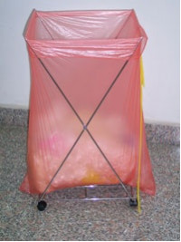 LP043 Bag laundry soluble hot water 800x1150