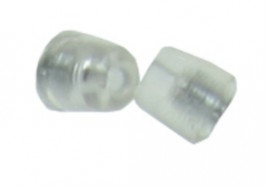 LSET010_Liberty Replacement Ear Tips for Sprague Soft Push On Single