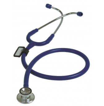 LSP006RBCS Liberty Stethoscope Paediatric Dual Head Royal Blue