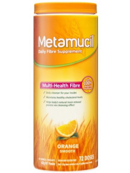 Metamucil Orange 425g