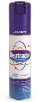 Neutradol Original 300ml Aerosol