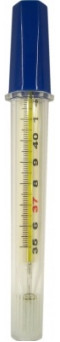 PRM7 Thermometer Clinical Glass Standard Flat